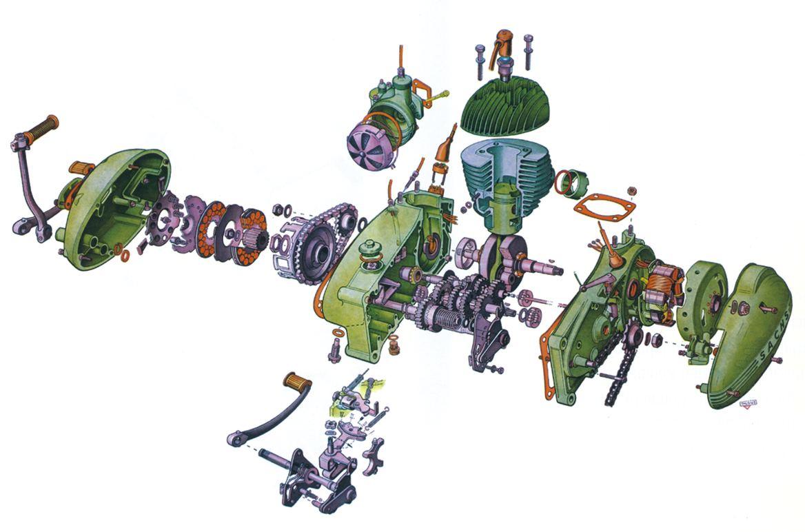 Was Ist Eine Explosionszeichnung : was ist eine explosionszeichnung 125er ~ Markanthonyermac.com Haus und Dekorationen